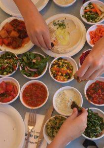 Kookworkshop: Libanon/Palestina/Israël, inclusief aansluitende maaltijd. @ Streekwinkel de Oorsprong