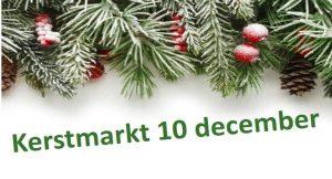 Kerstmarkt 10 december @ De Oorsprong